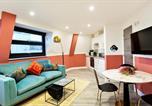 Hôtel Bristol - Your Apartment I Clifton Village-2
