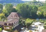 Hôtel Mauzens-et-Miremont - Hostellerie du Passeur-2