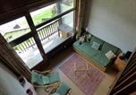 Location vacances Le Grand-Bornand - Apartment Grizzli 2-4