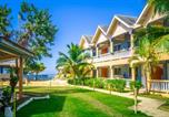 Hôtel Jamaïque - Tamboo Resort-1