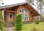Location vacances Lappeenranta - Hauklappi House-1
