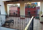 Hôtel San Miguel de Allende - Hotel Anali-3