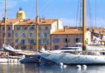 Location vacances Saint-Tropez - Appartement 2p Gambetta St Tropez-1