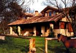 Location vacances Navas de Riofrío - Las Casas del Palomar I & Ii-2