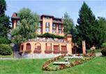 Hôtel Province du Verbano-Cusio-Ossola - Hotel Moderno-1