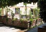 Hôtel Cava de' Tirreni - Caputaquis-3