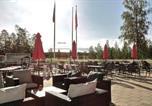 Hôtel Lulea - Piteå Golfhotell-4