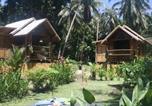 Hôtel Thaïlande - Kuba Bungalows-3