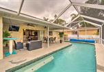 Location vacances Arcadia - North Port Garden Villa Less Than Half Mi to Waterway-1