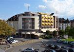 Hôtel 4 étoiles Yverdon-les-Bains - Astra Vevey-1