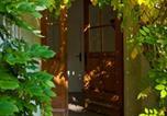 Hôtel Dammarie-les-Lys - Chambres d'Hôtes Le P'tit Angelus-2