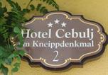 Hôtel Bad Wörishofen - Hotel Cebulj-3