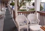 Hôtel West Yarmouth - Cape Cod Harbor House Inn-2