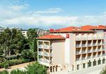 Hôtel La Farlède - Ibis Hyeres Centre-2