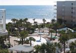 Location vacances Fort Walton Beach - Waterscape, 6th floor Apartment-1