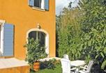 Location vacances Carpentras - Holiday home Che Limite d'Ausignan-4