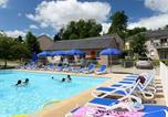 Villages vacances Saint-Geniez-d'Olt - Résidence-Club Le Hameau du Lac-1