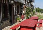 Location vacances Victot-Pontfol - Manoir De Pontfol-1
