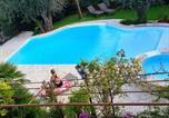 Hôtel La Colle-sur-Loup - Villa Mia-4
