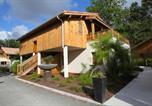 Location vacances Lacanau - Vacancéole - Les Rives du Lac - Lacanau-1