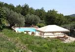 Location vacances Seillans - Villa in Var X-1