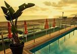 Location vacances Gavà - Apartaments Maritim-2