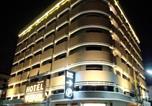 Hôtel Hat Yai - Hi Season Hotel