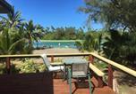 Location vacances  Îles Cook - Take-A-Break Sunrise Beach-4