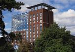Hôtel Glotterbad - Intercityhotel Freiburg-1