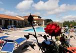 Location vacances Villalba - Agriturismo Mandriagiumenta-2