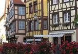 Location vacances Alsace - Gîte au Coeur de Colmar-2