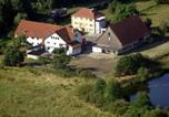 Location vacances Frielendorf - Pension Altenburg-2