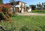 Location vacances Lladurs - El Forn Rural-4