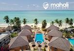 Hôtel Jambiani - Mahali Zanzibar-2