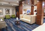 Hôtel Humble - Holiday Inn Express & Suites - Houston Iah - Beltway 8, an Ihg Hotel-3