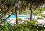 Location vacances Sunny Isles Beach - Great Sunny Isles Lodging-1