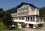Location vacances Pörtschach am Wörther See - Appartementhotel Karawankenblick-1