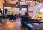 Location vacances Alsip - Luxurious Mega Penthouse with huge Gameroom-2