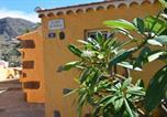 Location vacances Valle Gran Rey - Casita del Pedregal-2