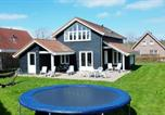 Location vacances Zeewolde - The Black House - Luxurious Holiday Villa Zeewolde-1