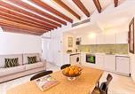 Location vacances Palma de Majorque - Remolars3 Townhouse - Turismo de Interior-2