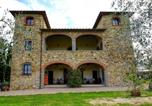 Location vacances Bucine - Villa Leopoldina-4