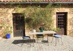 Location vacances Villefranche-du-Périgord - Suite privée dans une ancienne ferme rénovée-1