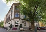 Hôtel Modum - Saga Hotel Oslo; Bw Premier Collection-2