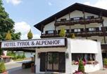 Hôtel Seefeld-en-Tyrol - Hotel Tyrol-Alpenhof-2