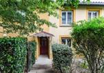 Hôtel Quincieux - Garden & City Lyon - Lissieu-4