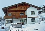 Location vacances Bruck am Ziller - Apartment Aigner 1-3