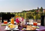 Hôtel Kintzheim - Hotel Restaurant Au Riesling (Room Service disponible)-4