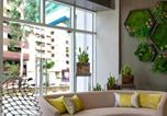 Location vacances  Philippines - 1 Bedroom Unit - The Currency Tower-2