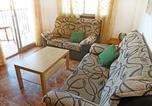 Location vacances Fuengirola - Apartamento Barbados-4
